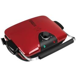 George Foreman GRP90WGR Next Grilleration Electric Nonstick