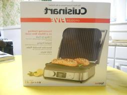 Cuisinart GR-5B Series Griddler Five 086279141842 Contact gr