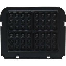 Cuisinart GR-Wafp Griddler Waffle Plates 799057259478