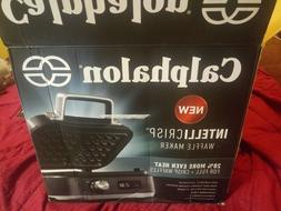 Calphalon IntelliCrisp waffle maker