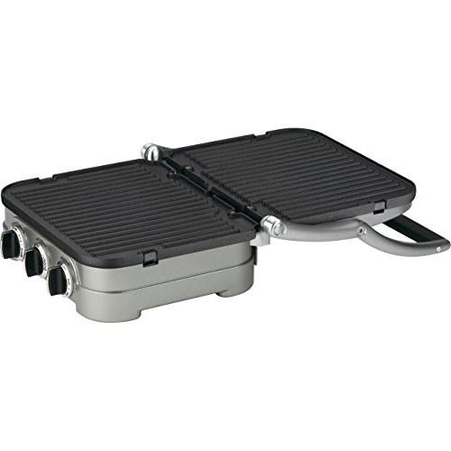 Cuisinart Griddler Panini Waffle Attachment - Grill