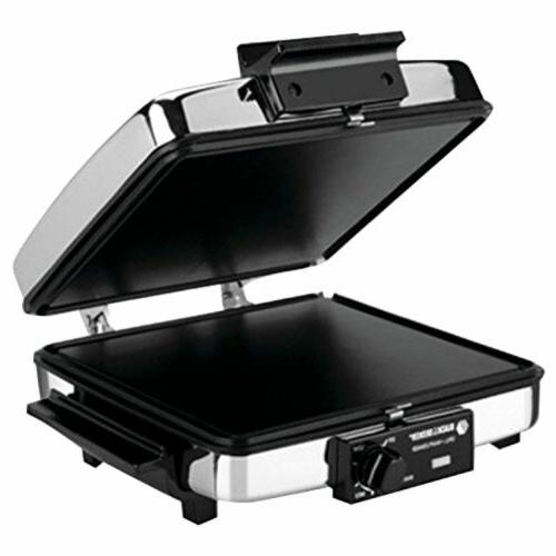 1 nonstick grill griddle waffle