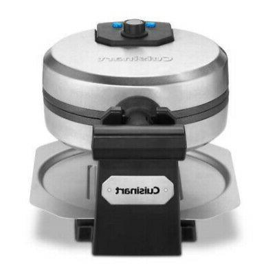 1000w belgian waffle maker stainless steel