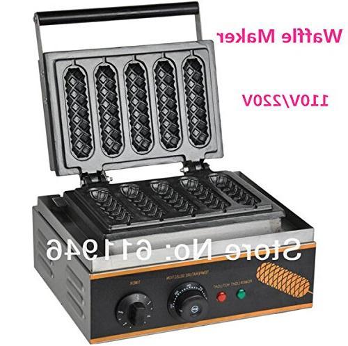 110v 220v commercial use electric