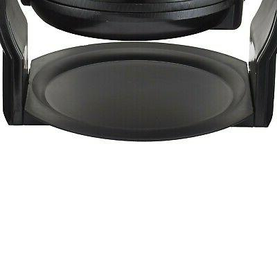 BELLA Rotating Non-Stick Belgian Waffle Removeable...