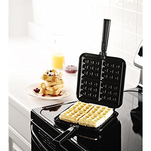 15040 Belgium Waffle Iron