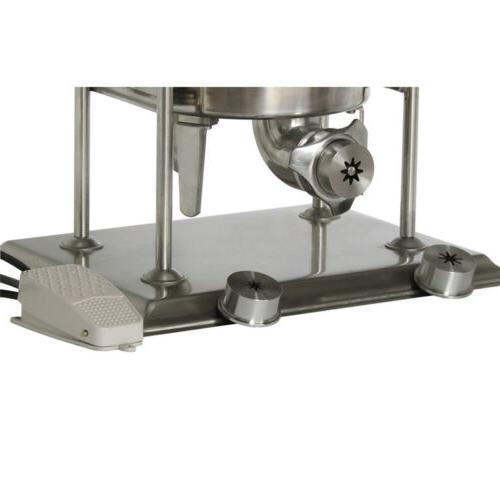 15L 25W Spanish Churros Maker Machine Models