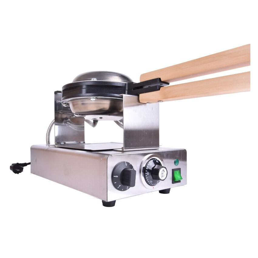 1PC Egg machine style <font><b>waffle</b></font> <font><b>waffle</b></font> Electric Egg <font><b>Waffle</b></font> <font><b>Maker</b></font>