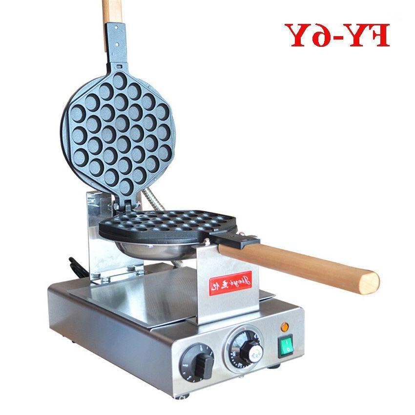1pc fy 6y egg puff machine hk