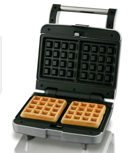 Farberware Removable Plate Waffle Maker S6218