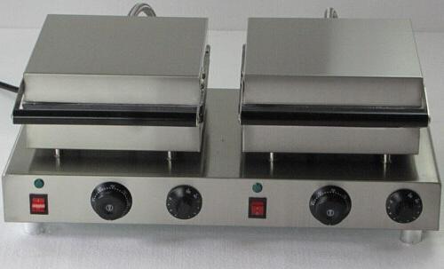 220V electric bakers <font><b>iron</b></font>