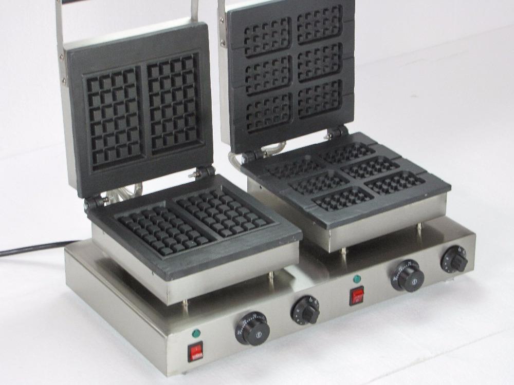 220V bakers <font><b>iron</b></font> <font><b>waffle</b></font>