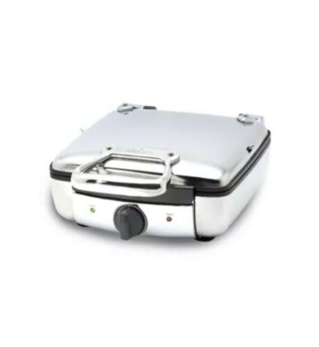 4 square waffle maker