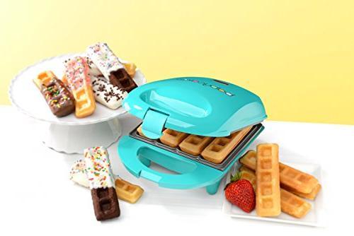 Babycakes Waffle Stick Mini