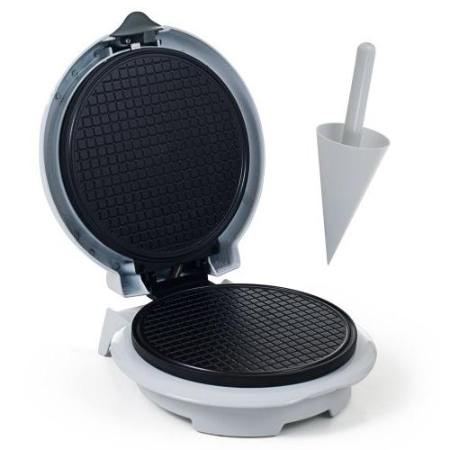 Chef Waffle Maker with