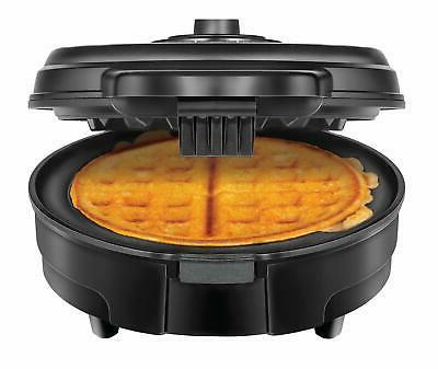 anti overflow belgian waffle maker