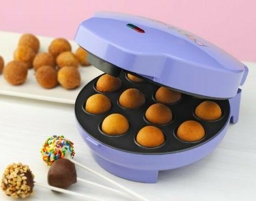 Baby Purple Doughnut Kids Girls Donut