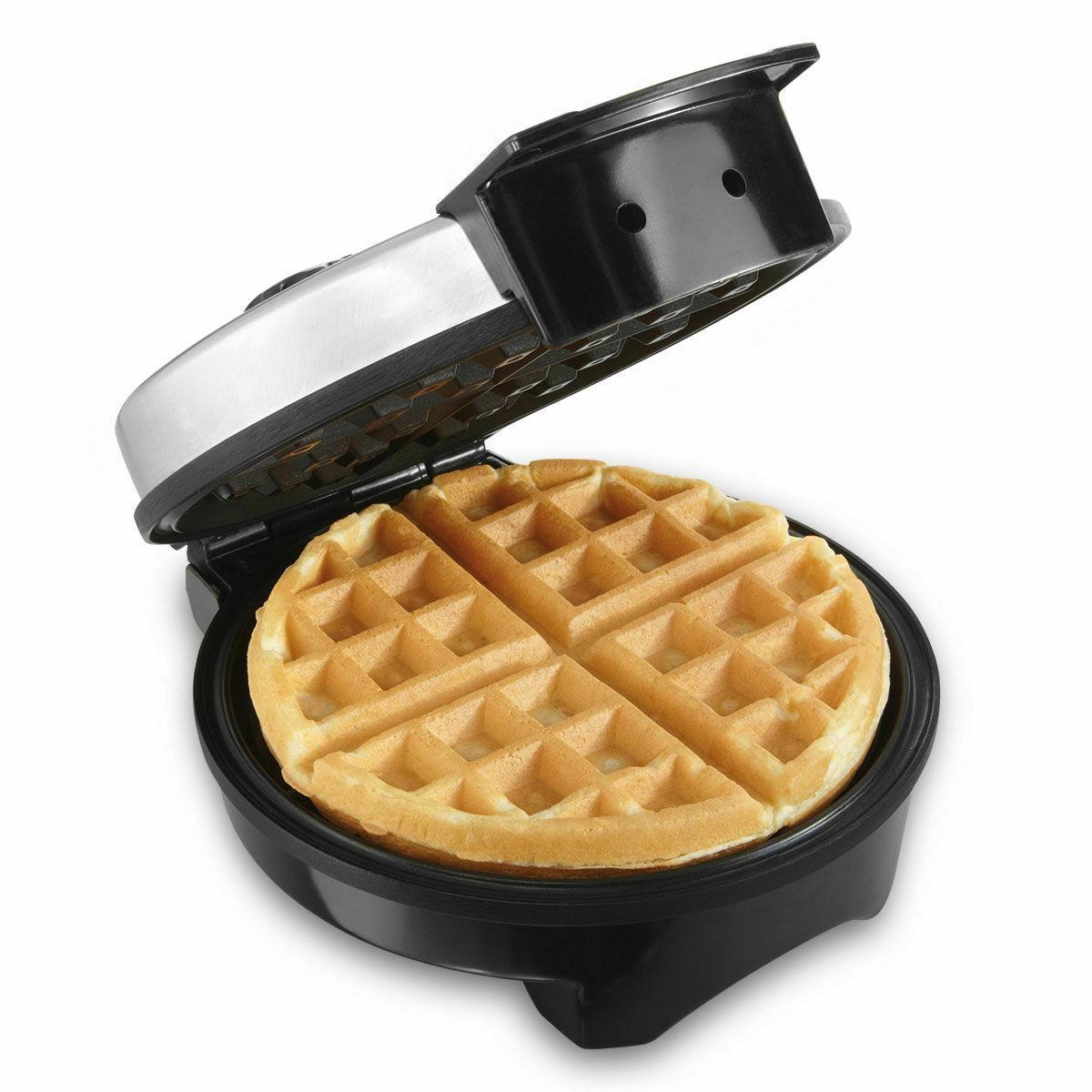 Belgian Breakfast Iron Kitchen Heavy