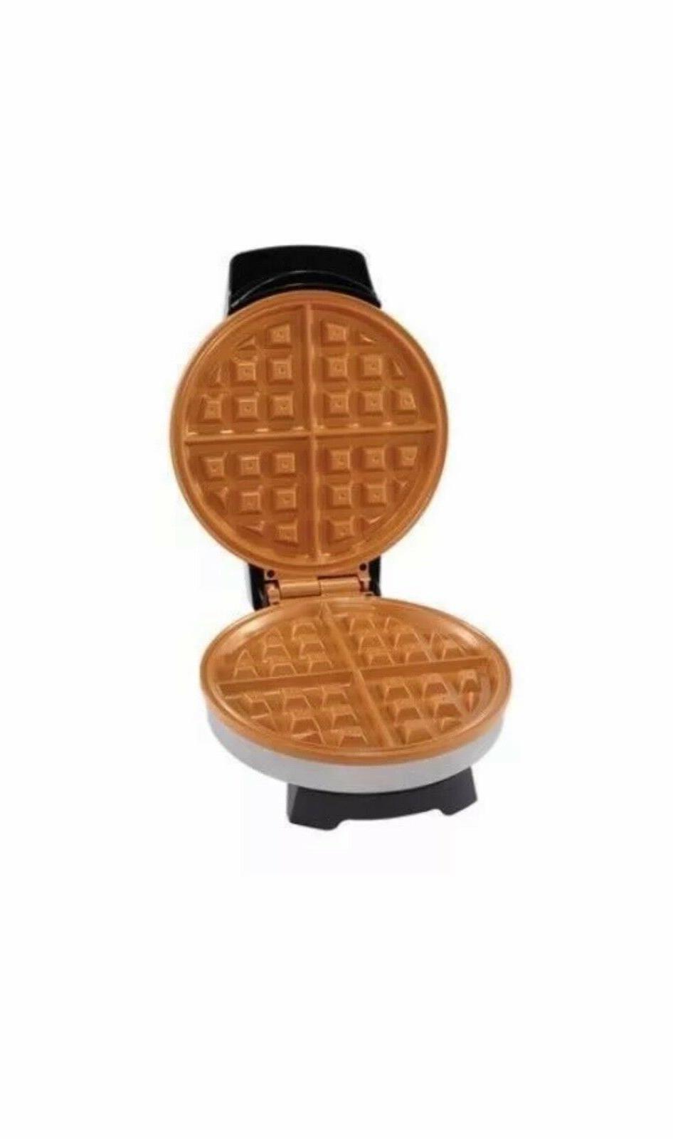 Farberware Waffle Maker Round