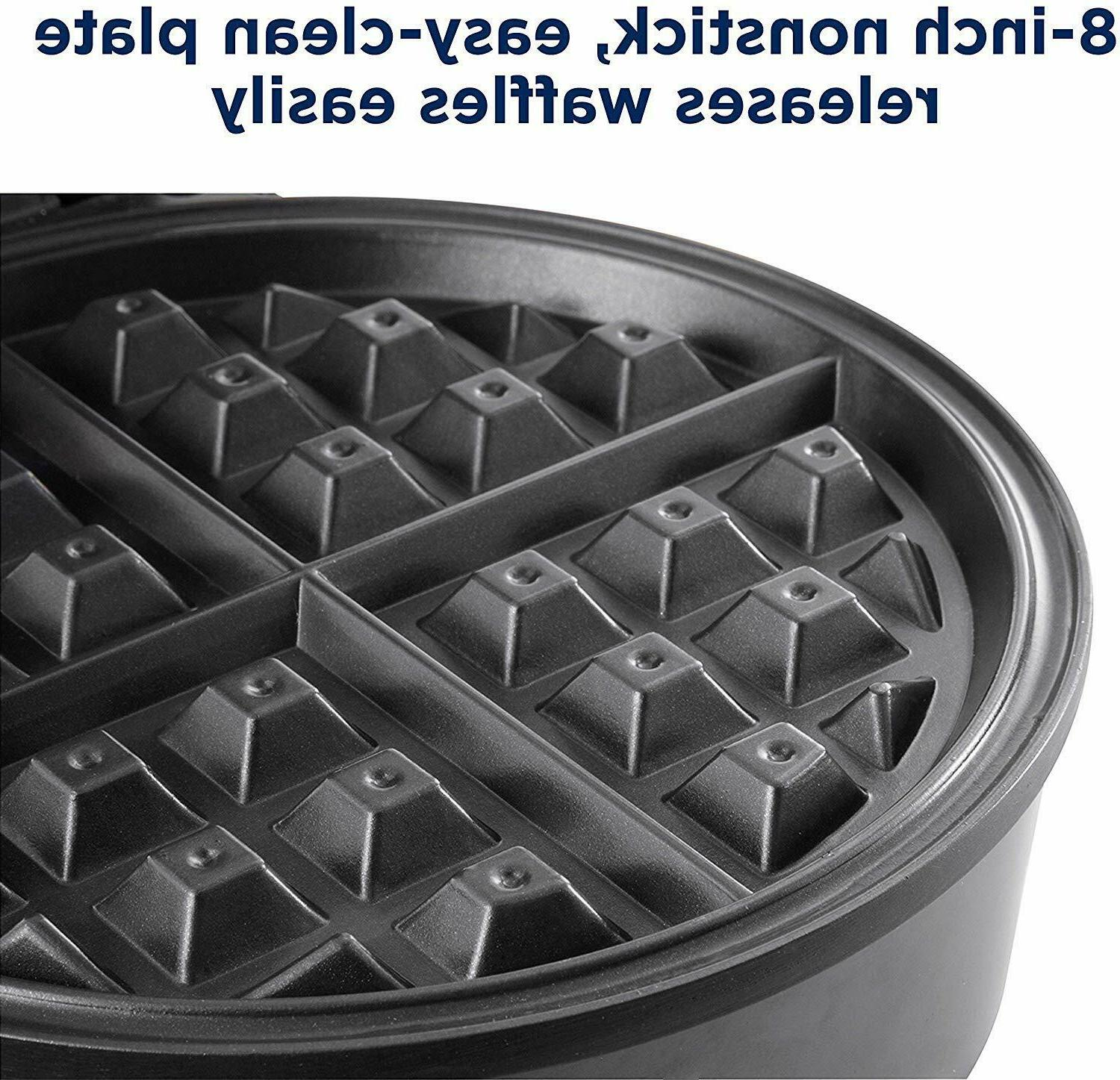Oster Belgian Stainless Steel Grill NEW