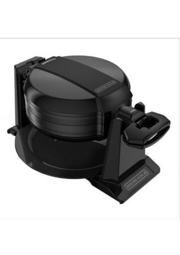 Black+Decker - Rotating Maker Gloss Black - Free Shipping