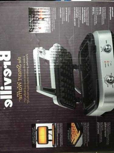 Breville Waffle