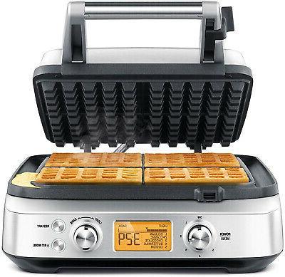 Breville BWM640XL Waffle Maker,