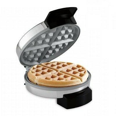 Oster CKSTWF1502ECO DuraCeramic Waffle Maker, Shipping