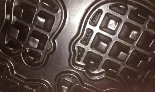 Collector Sanrio Waffle Maker KT5221- New Box!