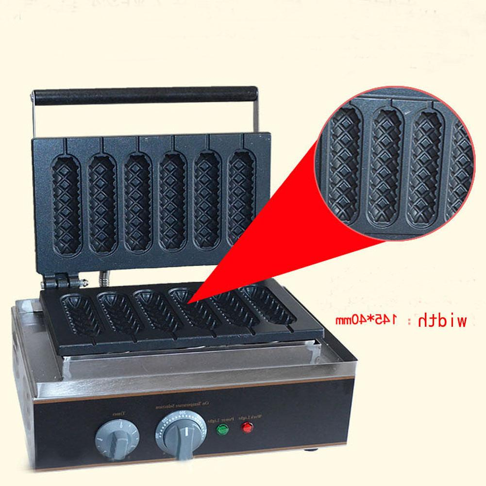 Commercial Nonstick Waffle Waffle Stick