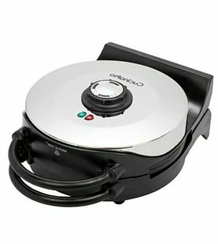 Cucina Round Maker-New in Box