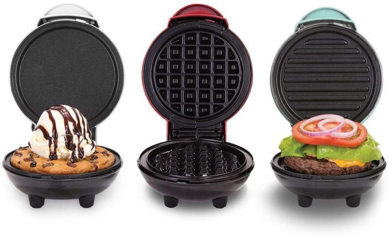 Waffle Set