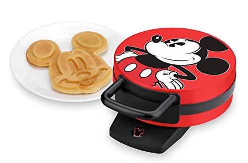 Waffle Disney