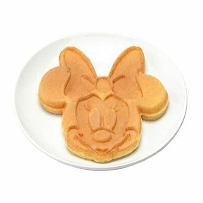 Disney DMG-31 Minnie Waffle Maker,