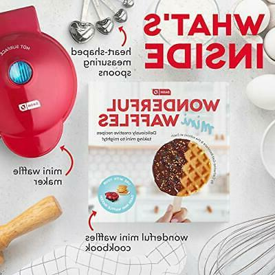 Dash Machine for Individual Browns other Mini waffle ...