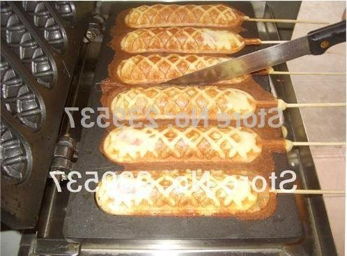 Hot American hot maker|French hot machine|Philippines dog 220V