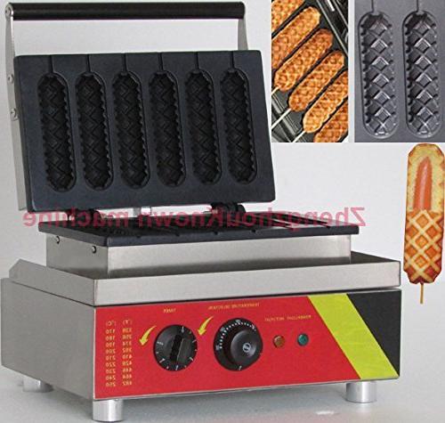 dog waffle maker belgian