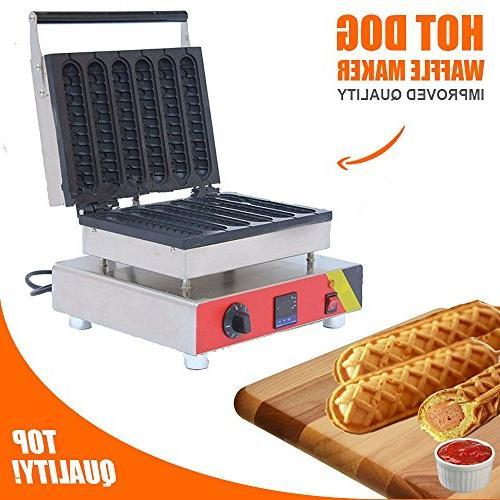 dog waffle maker np
