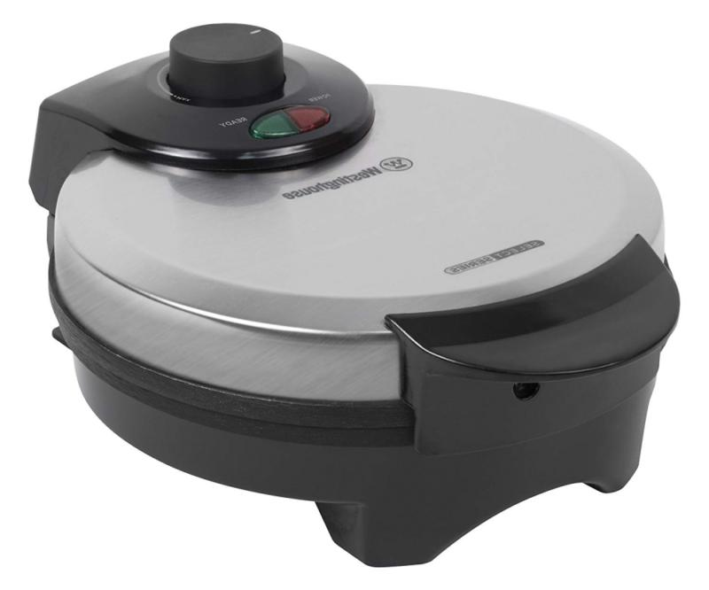 electric nonstick belgian waffle maker double waring