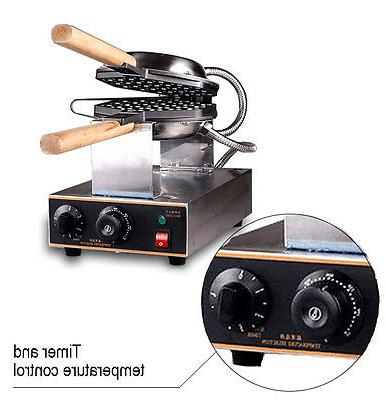 Electric EGG Maker Professional or GRILL / OVEN QQ WAFFLES