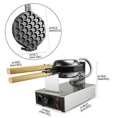 Electric Professional 110V GRILL / OVEN QQ