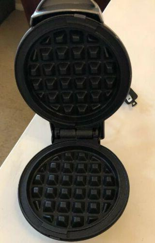 Dash Waffle Maker Cooking Non-stick Grey