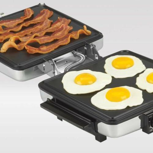 BLACK+DECKER Grill and Baker