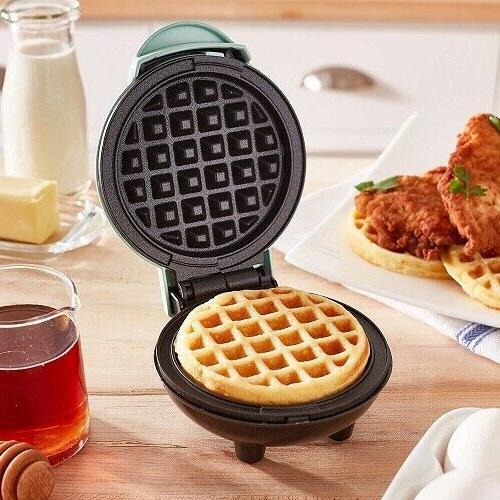 High Mini Maker:The Mini Waffle for