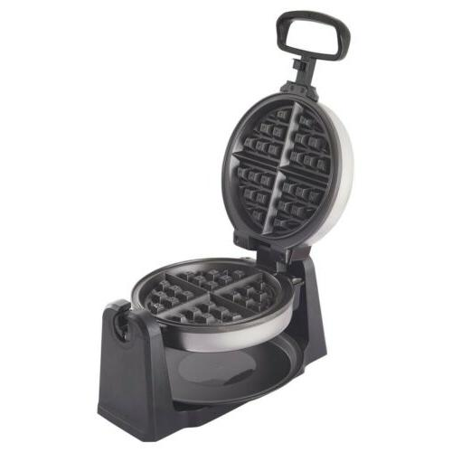 Home Waffle Maker Plates Stainless