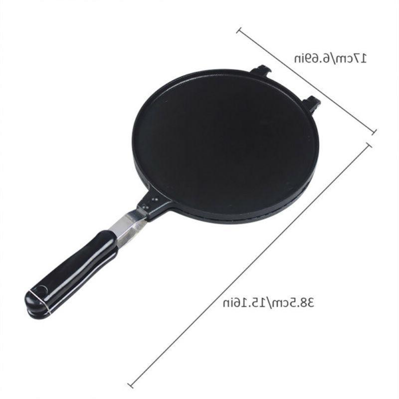 Cream Roll Machine Cone Pan