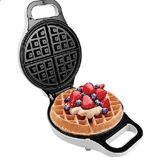j jati electric 10 round waffle maker