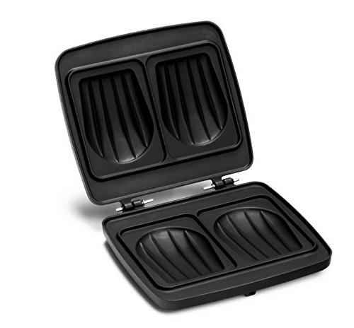 m005 individual waffle plate