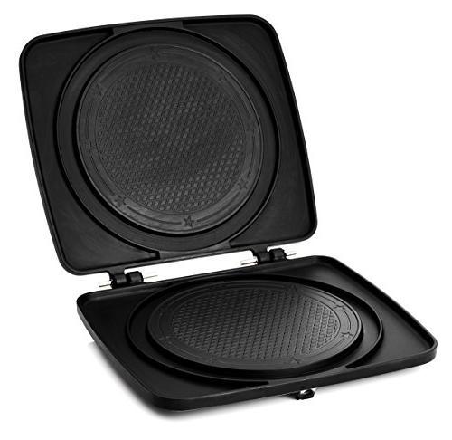 m007 individual waffle plate