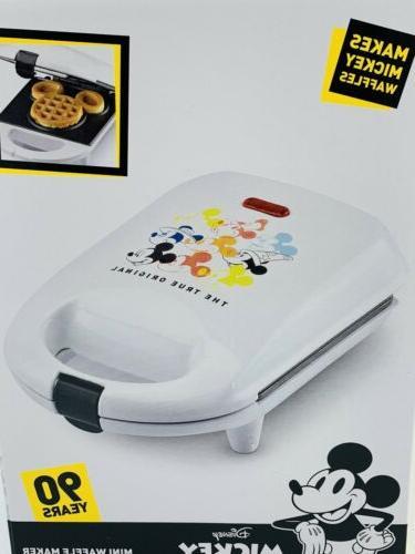 Disney Anniversary Waffle - New